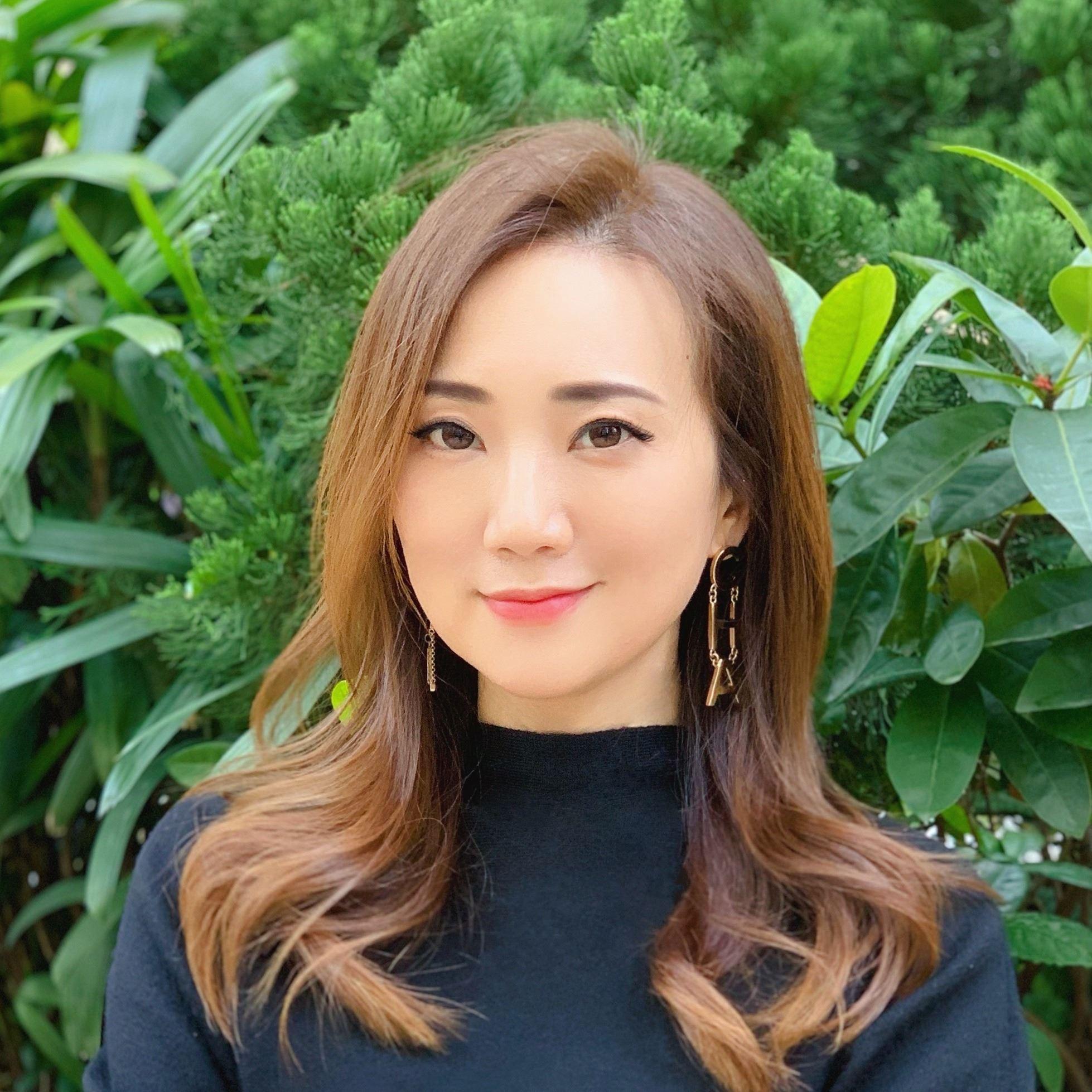 Charlene Ree